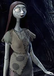 sally the nightmare before wiki fandom powered by wikia