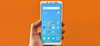 Redmi Note 5 Pro Xiaomi Redmi Note 5 And Redmi Note 5 Pro Launched In India The
