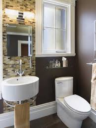 Painting Ideas For Bathrooms Small 25 Best Small Dark Bathroom Ideas On Pinterest Small Bathroom