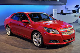 fourtitude com motor trend 2013 chevy malibu eassist first drive