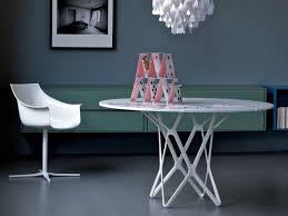 design table glass top for dining room idfdesign
