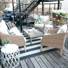 Balcony Height Patio Chairs Balcony Height Patio Sets On Clearance Tags 98 Amazing Balcony