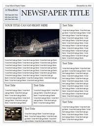 Newspaper Meme Generator - great way to publish writing elemchat 4thchat writing wonders