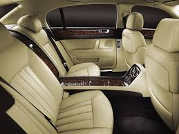 bentley mulliner interior bentley continental flying spur saloon review 2005 2012 parkers