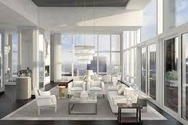 15 Central Park West Floor Plans by Living At The Top The 5 Best Manhattan Penthouses Elegran U0027s