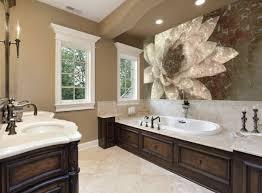 ideas for bathroom walls wonderful decoration for bathroom walls nifty decorating ideas in