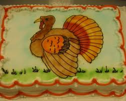 thanksgiving cakes s bakery