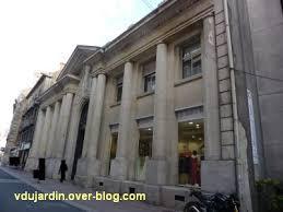l ancienne chambre de commerce de poitiers le de véronique d