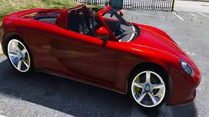 paul walker porsche crash porsche carrera gt sound mod gta5 mods com