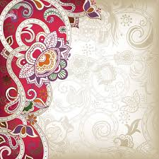 Editable Wedding Invitation Cards Indian Wedding Invitation Cards Background Designs Matik For