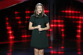 The Voice Blind Auditions 3 Lds Teen U0027s Blind Audition Turns 3 Chairs On Nbc U0027s U0027the Voice