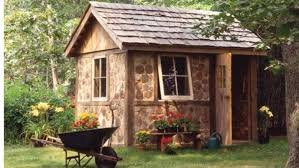 top 5 best diy garden shed books