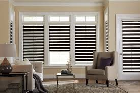 American Drapery And Blinds Discover Dual Sheer Shades And Blinds At Americanblinds Com