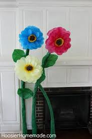 Making Flowers Out Of Tissue Paper For Kids - best 25 flowers mothers day ideas on pinterest daycare crafts