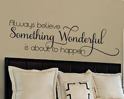 Cool Things To Put On Your Bedroom Wall Best 25 Bedroom Wall Decals Ideas On Pinterest Wall Decals