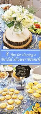 brunch bridal shower ideas best 25 bridal brunch shower ideas on bridal shower