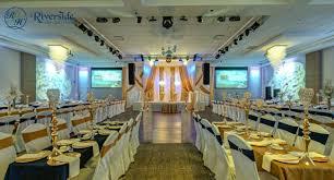 riverside banquet halls richmond bc