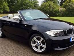 used bmw 1 series convertible used bmw 1 series cars for sale in halstead essex motors co uk