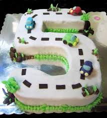 boys birthday theme cars cakes party themes inspiration