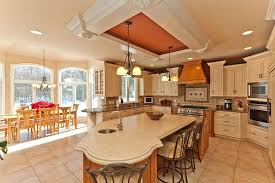 custom kitchen islands custom kitchen island fitbooster me
