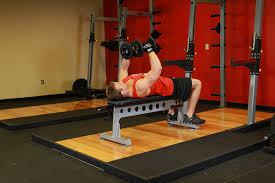 Bench Exercises With Dumbbells 20 Powerful Exercises That Will Blast The Fat U0026 Transform Your Body