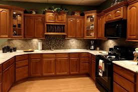 kitchen color ideas with dark cabinets double sides towel bar