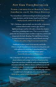 the light between two oceans book the light between oceans book by m l stedman official publisher