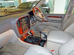 lexus suv gx price in india 2000 lexus lx 470 information and photos zombiedrive