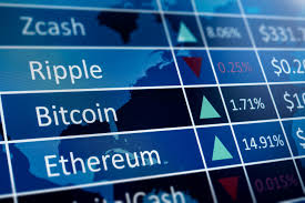 Crypto Crunch News Trends On - when it comes to the crypto wealthy wealth managers may be out of