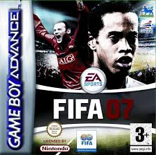 fifa 2007 gameboy advance gba rom download