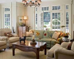 Cottage Style Living Room Furniture Sofa Farmhouse Style Leather Sofa Country Sofa Slipcovers