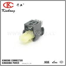 2 pin female housing wiring connector 805 120 522