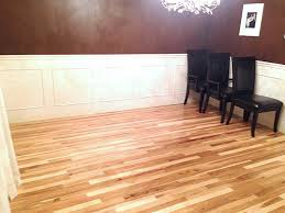 hickory flooring solid hickory hardwood archives living rich on