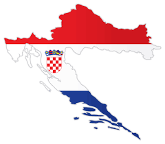 Corruption Map Croatia Hundreds Charged With Corruption Chcuk
