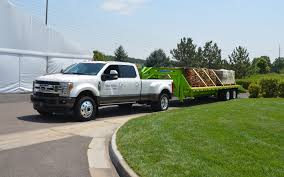 truck ford 2017 2017 ford f series super duty gearing up for retaliation the