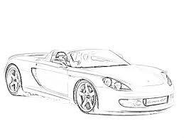 imagenes de ferraris para dibujar faciles carros para dibujar ferrari faciles imagui