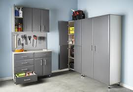 closet u0026 storage products laminate garage closetmaid