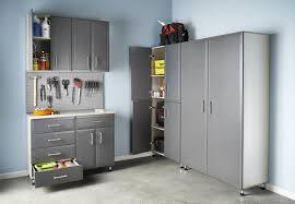 Closetmaid System Closet U0026 Storage Products Laminate Garage Closetmaid