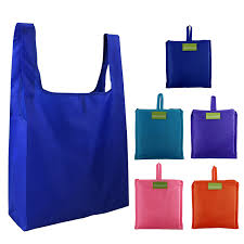 amazon com reusable grocery bags set of 5 grocery tote foldable