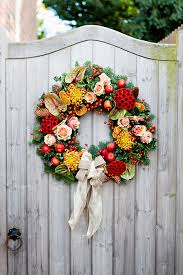 how to make wreaths how to make a traditional christmas wreath