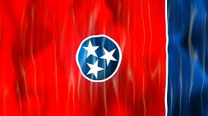 Texas Flag Gif Tennessee State Flag Animation Motion Background Videoblocks