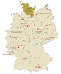 Dresden Germany Map by Map Of Germany Solution Conceptdraw Com