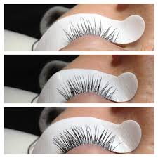 fantastic eyelash extensions by jocelyn approx 15 lashes top
