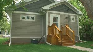 modular homes offer quicker cheaper path to new house youtube