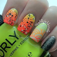 nail u2014 amazing summer nail art designs u0026 ideas for girls