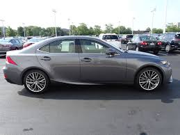 lexus pre certified vehicles pre owned 2014 lexus is 250 4d sedan in naperville t25889a