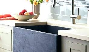 how to install stainless steel farmhouse sink farm sink dimensions stainless steel farmhouse kitchen sink and