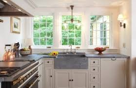 what are the best granite colors for white cabinets in modern kitchens
