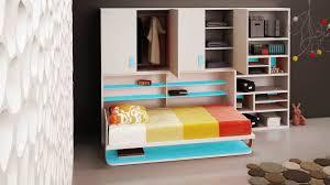 lit escamotable avec bureau lit escamotable avec un bureau et des étagères angelo 2 un espace