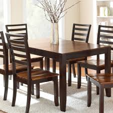 dining tables butterfly leaf food 7 piece counter height dining